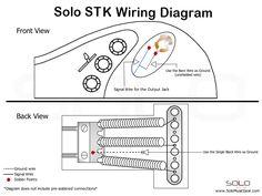 Guitar Kit Wiring Diagram : 25 Wiring Diagram Images