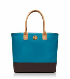 Small Jaden Tote | Womens Totes | ToryBurch.com