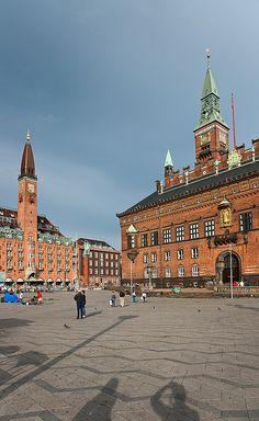 Enjoyable Denmark http://www.travelandtransitions.com/destinations/destination-advice/