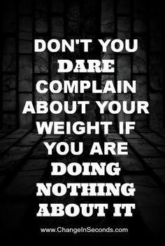 Weight Loss Motivation #16