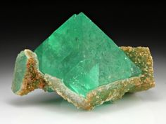 Fluorite from South Africa
