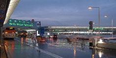 Javaman Travels - Tokyo Narita Airport #travel #internationaltravel #longflights #transitlounge #securitychecks
