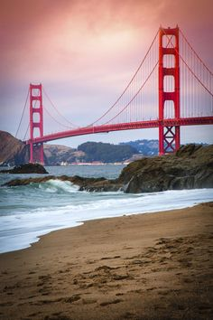 San Francisco, California - Get Away with Travelocity Sweepstakes  #SummerInspiration