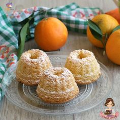 CIAMBELLINE ALL'ARANCIA SOFFICI   Delle profumate e golosissime ciambelline all'arancia soffici soffici, un dolce perfetto da consumare davanti a un buon te' caldo per un pomeriggio con le amiche o in famiglia !