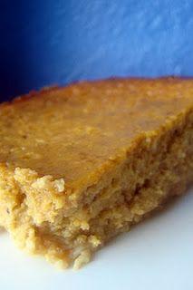 Nourished and Nurtured: Pumpkin Pie Clafoutis (GAPS-legal, gluten- and grain-free)