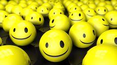 Be Happy! by Boosman on DeviantArt Deviantart, Yellow, Happy, Face, Ser Feliz, The Face, Faces, Facial, Being Happy