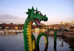 Lego Dragon <3