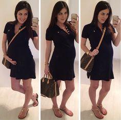 DaniChevalierCarneiro - Blog Get Real Pregnancy Wardrobe, Pregnancy Outfits, Maternity Wear, Maternity Fashion, Maternity Style, Bump Style, Mommy Style, Pretty Pregnant, Pregnancy Looks