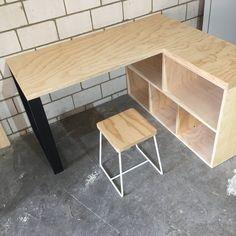 Image of Corner desk