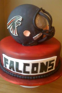 8 Best Football Themed Cake Images