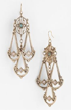 Bonnie Jonas 'Metronome' Chandelier Earrings | Nordstrom