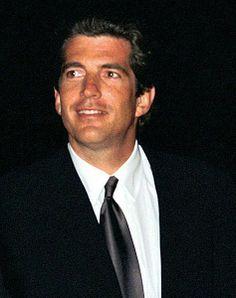 John F. Kennedy Jr. 1960-1999