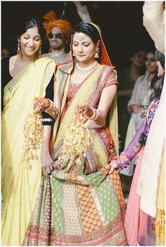 sucha beautiful simple bride
