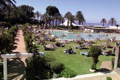 Hotel Atalaya Park ohne Transfer in Estepona,Malaga - Hotels in Spanisches Festland