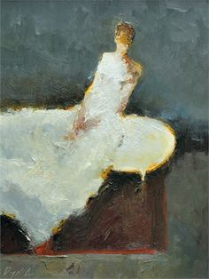 Lost in Thought by Danny McCaw