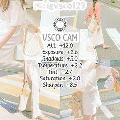 ᏢᏆNᎢᎬᎡᎬᏚᎢ   ᎪᏞᎬᏓᎪYᎬᎬ❣︎ ᏆNᏚᎢᎪ   ᎪᏞᎬᏓᎪYᎬᎬ Vsco Cam Filters, Vsco Filter, Photography Filters, Photography Editing, Lightroom, Vsco Effects, Vsco Feed, Vsco Themes, Photo Editing Vsco