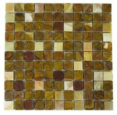 1x1+Mocha+Honey+Onyx+Square+Pattern+Polished+Finish+Mosaic+Tile+-+1+in.+x+1+in.+Mocha+Honey+Mesh-Mounted+Square+Pattern+Polished+Finish+Onyx+Mosaic+Tile is+a+great+way+to+enhance+your+decor.+This+Polished+Mosaic+Tile+is+constructed+from+durable,+impervious,+translucent,+Onyx+material,+comes+in+a+smooth,+high-sheen+finish+and+is+suitable+for+installation+as+bathroom+backsplash,+kitchen+backsplash+in+commercial+and+residential+spaces.+This+beautiful+onyx+tile+features+a+random+variation+in+to