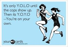 Thank you Zumba for reminding me how unsexy and uncoordinated I really am! It's sad I used to take dance lessons, but struggle through Zumba! Zumba Funny, No Kidding, I Love To Laugh, I Work Out, E Cards, Someecards, How I Feel, Hilarious, Funny Cops