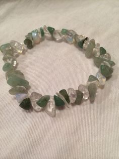 A personal favorite from my Etsy shop https://www.etsy.com/listing/171061950/moonstoneaventurine-healing-stone