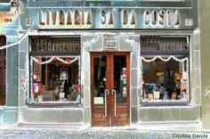 Librairie Sá e Costa – Lisbonne