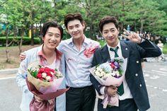 Lee jong suk ❤❤ while you were sleeping drama ^^ Lee Jong Suk, Jung Suk, Lee Jung, Kdrama, W Two Worlds, Kang Chul, Chan Lee, Eunwoo Astro, When Life Gets Hard