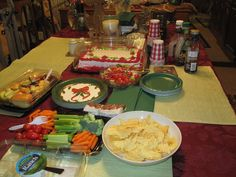 Healthy food for the Holidays! http://intelliwiser.com/2014/12/01/healthy-food-for-the-holidays/