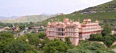 The Patan Mahal