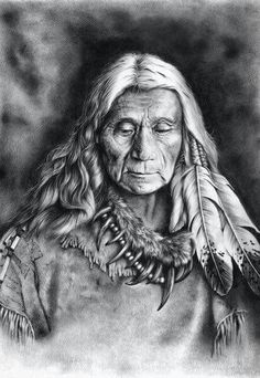 Peter Williams: All Of My Life ~ Billy Thomas, a Caddo Man Native American Drawing, Native American Tattoos, Native American Paintings, Native American Wisdom, Native American Pictures, Native American Women, American Indian Art, Native American History, American Indians