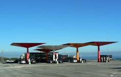 foster petrol station - Pesquisa Google