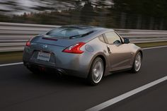 Nissan 370z #nissan #370z #sportscar #racing #speed #coupe #cars #roadster #auto #teamnissan #newhampshire #nh