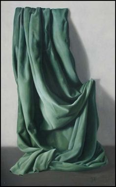 Juliette Aristides - Drapery