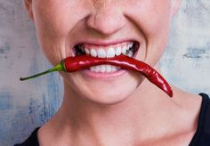 Eating red hot chillies could help you live longer