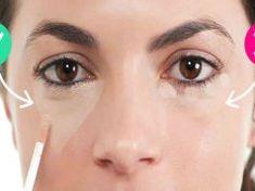 10 sminkelési hiba, amit a nők nem vesznek észre, mások pedig durván kiröhögik őket emiatt!