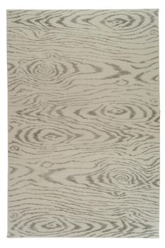 """We love this """"Driftwood"""" rug by Martha Stewart for @SafaviehRugs #loveofrugs...make floor cloth with gaining tool"""