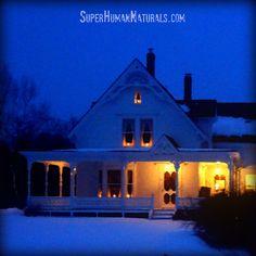 2-10-2014 HomeFires   by SuperHuman Naturals