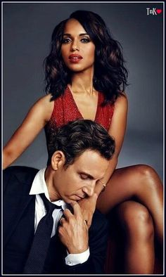 "Miss ""Liv & Fitz"" He's losing his marbles…or maybe I should say ""using his balls"" too much…LOL! Just being goofy!!!"