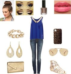 """""""Untitled #142"""" by emilly101fasion ❤ liked on Polyvore"""