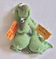 007 Dragon Draco who brings luck. Amigurumi toy Ravelry Crochet pattern by LittleOwlsHut Crochet Fairy, Crochet Dragon, Cute Crochet, Double Crochet, Single Crochet, 4 Ply Yarn, Crochet Humor, African Flowers, Dragon Pattern