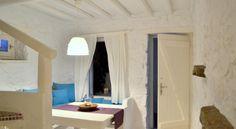Ξενοδοχείο Apsenti couples only - Mykonos (Ελλάδα Άγιος Ιωάννης Μύκονος)…