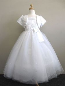 Holy First Communion Dresses   Communion Dress   First Holy Communion
