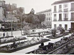C/ Alcazabilla. Málaga, Andalucía.