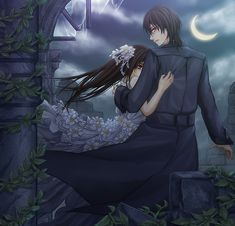 -love it - Vampire Knight Fan Art (27038675) - Fanpop fanclub!