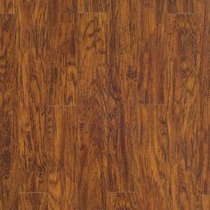 Floors like Pergo XP Highland Hickory add texture and gorgeous style to your home.