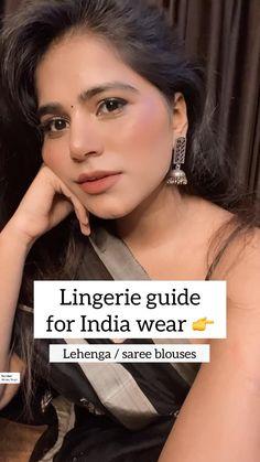 Diy Fashion Videos, Diy Fashion Hacks, Indian Fashion Dresses, Teen Fashion Outfits, Bra Hacks, Fashion Terms, Fashion Vocabulary, Fashion Capsule, Clothing Hacks