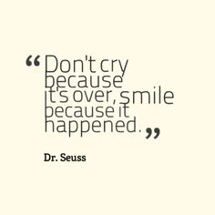 Smile Because, Positive Quotes, Crying, Positivity, Album, Shit Happens, Quotes Positive, Think Positive Quotes, Optimism