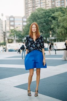 Taylor Tomasi Hill at #NYFW by Vanessa Jackman