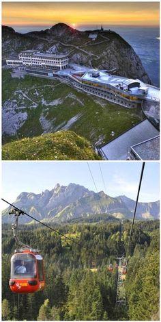 #Bellevue_Hotel_Kriens - #Kriens - #Switzerland http://en.directrooms.com/hotels/info/2-6-33-144282/