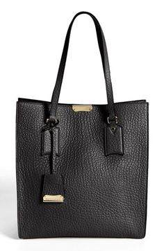{burberry tote}