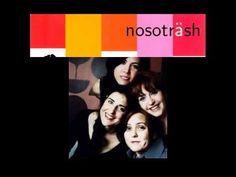 Nosoträsh: El enemigo en casa
