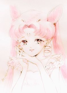 Fanart by あんじ. - World of Eternal Sailor Moon Arte Sailor Moon, Sailor Chibi Moon, Sailor Moon Cosplay, Sailor Uranus, Sailor Moon Character, Moon Princess, Old Anime, Sailor Moon Crystal, Fanart